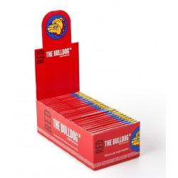 Bulldog Red Regular Size Box