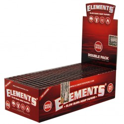 Elements Red Double Regular Size Box