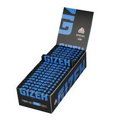 Gizeh Black Double Special Regular Size Box