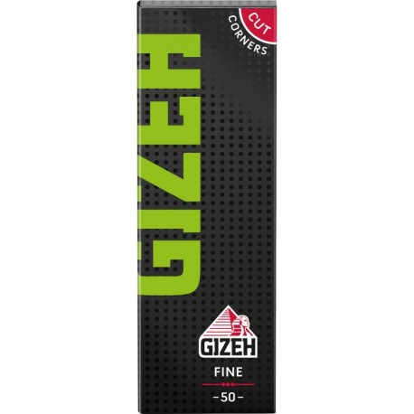 Gizeh Fine Regular Size