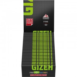 Gizeh Fine Taille Régulière Box