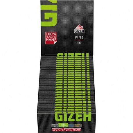 Gizeh Fine Regular Size Box