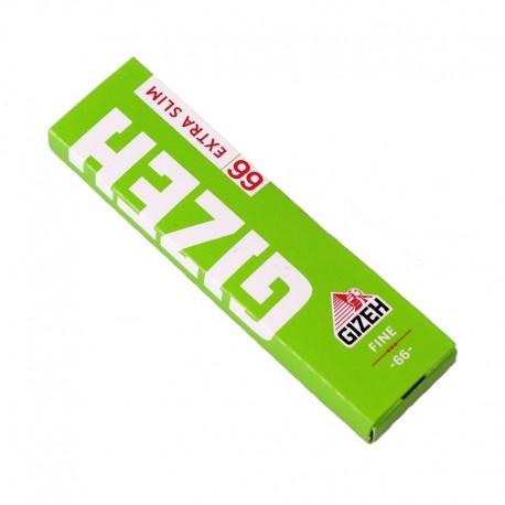 Gizeh Fine Regular Size Extra Slim