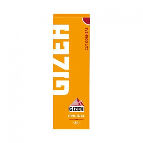 Gizeh Original Regular Size