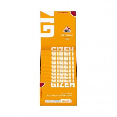Gizeh Original Regular Size Box