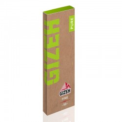 Gizeh Pure Organic Fine Regular Size