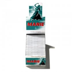 Marie Taille Régulière Box