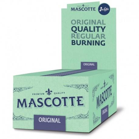 Mascotte Original Regular Size Box