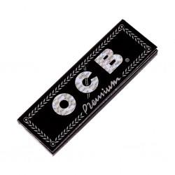 OCB Black Premium Regular Size