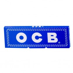 OCB Blu Regular Size