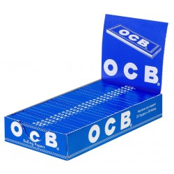 OCB Blau Normale Größe Box