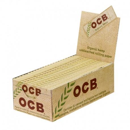 OCB Organic Regular Size Box