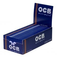 OCB Ultimate Double Taille Régulière Box