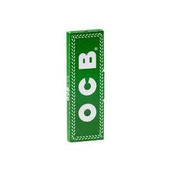 OCB Grün Regular Größe