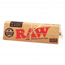 Raw Classique Simple Large