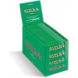 Rizla Vert Taille Régulière Box