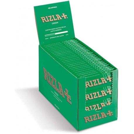Rizla Green Regular Size Box