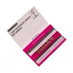 Rizla Micron Pink Edition Doppelt Normale Größe