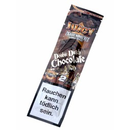 Juicy Blunt 'Dutsch Chocolate'