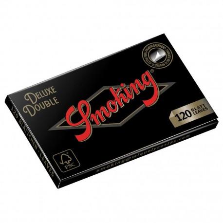 Smoking Deluxe Double Regular Size