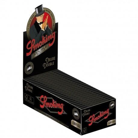 Smoking Deluxe Double Regular Size Box