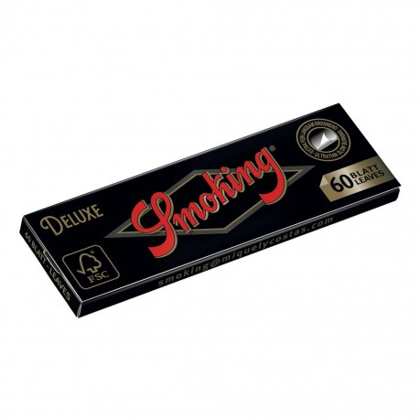 Smoking Deluxe Regular Size