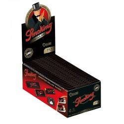 Smoking Deluxe taille régulière Box
