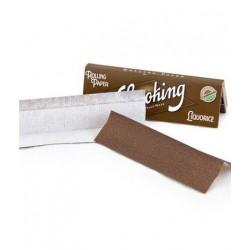 Smoking Réglisse Taille Régulière