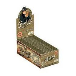 Smoking biologique Taille Régulière Box