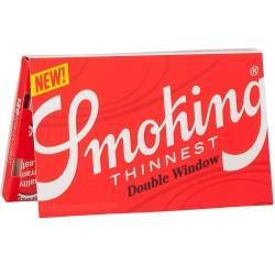 Smoking Thinnest Doppelt Normal Größe