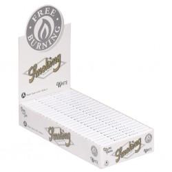 Smoking Weiß Normale Größe Box
