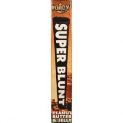 Juicy Super Blunt 'Peanutbutter & Jelly' 23cm
