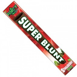 Juicy Super Blunt 'Strawberry & Fields' 23cm