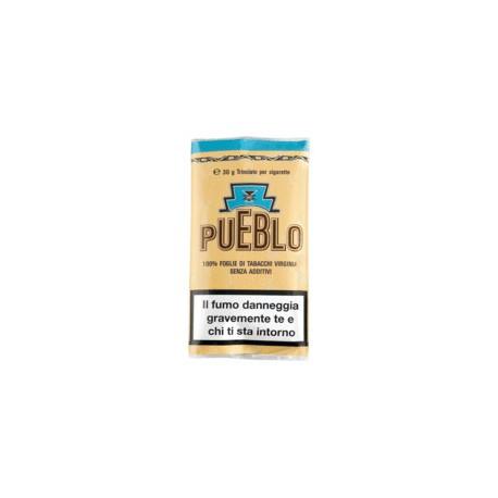 Pueblo Giallo 30g