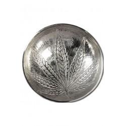 Ciotolo Metallo Argento
