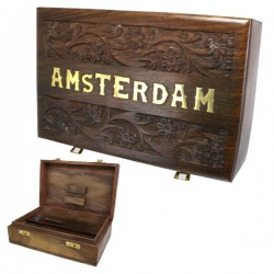Scatola Box Amsterdam 22cmx14cm