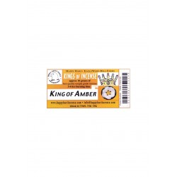 Incenso 'King Amber'