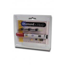 Marker-'Diamond' Secret