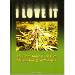 Libro 'i LOVE IT' (Italiano)