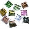 Minigrip 'Camo Leaf'