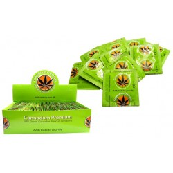 Condoms Cannabis