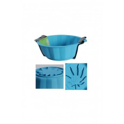 Silicone Silly Cucina Blu