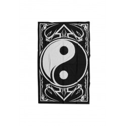 Telo GOA 'Ying Yang' 1400x2200 (100% Cotone)