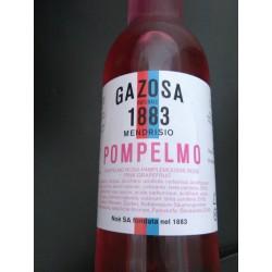 Gazosa Ticinese Naturale Pompelmo (330ml)
