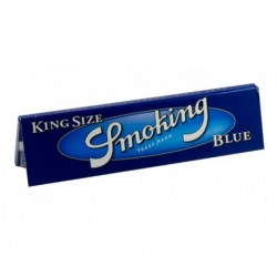 Cartine Smoking Blu