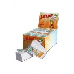 Filtri Jilter Jiltip L (150 Filtri )