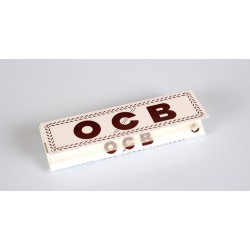 OCB Bianco Long King Size