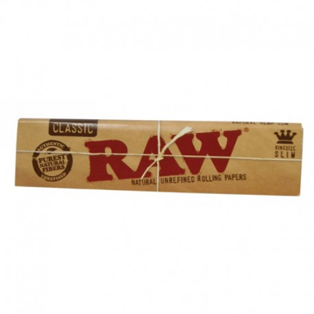 Raw Classic Premium King Size