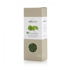 Hemp Tea with Nettles and More