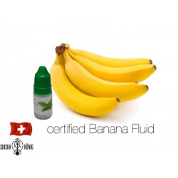 E-Liquid Smoke Banana (10ml)